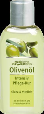 OLIVEN'L INTENSIVKUR 100 ml