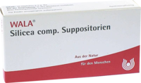 SILICEA COMP.Suppositorien