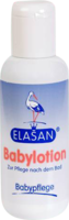 ELASAN Babylotion