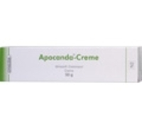 Aristo Pharma GmbH APOCANDA Creme 50 g 04691981