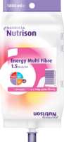 NUTRISON Energy MultiFibre Pack
