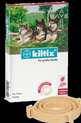 KILTIX Halsband f.gro'e Hunde 1 St