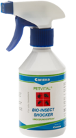 PETVITAL Insect Shocker Spray vet.