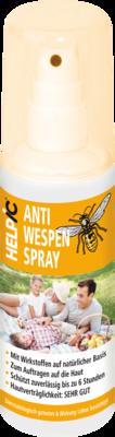 ATT Drogerievertriebs GmbH HELPIC Anti Wespen Spray 100 ml 06735665