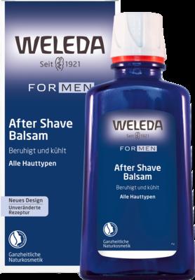 WELEDA AG WELEDA After Shave Balsam 100 ml 07267657