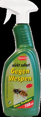 ALLPHARM Vertriebs GmbH ANTI WESPEN Spray 750 ml 09080118