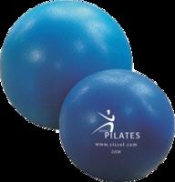 novacare GmbH SISSEL Pilates Soft Ball drm.22 cm blau 1 St 09156488