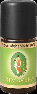 ROSE AFGHANISCH Bio 10% 'therisches 'l 5 ml