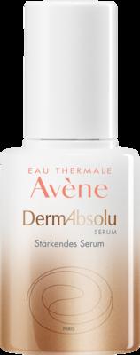 PIERRE FABRE DERMO KOSMETIK GmbH GB - Avene AVENE DermAbsolu SERUM st'rkendes Serum 30 ml