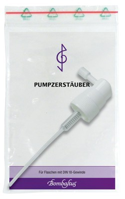 PUMPZERSTÄUBER Pumpsprayer 50 ml 1 St