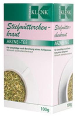 Heinrich Klenk GmbH & Co. KG STIEFMÜTTERCHENKRAUT Tee 100 g 03962194
