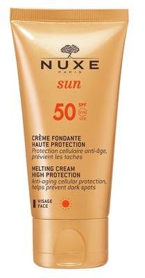 NUXE Sun Creme Visage LSF 50 50 ml
