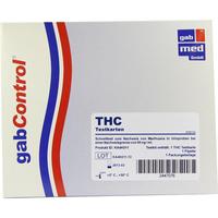 DROGENTEST THC Testkarte 1 St